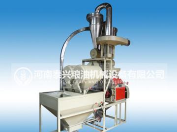 6F40型自动上料面粉机